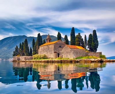 Crna Gora 2019