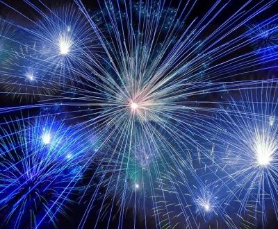 Nova Godina u Crnoj Gori